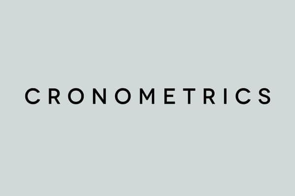 CRONOMETRICS