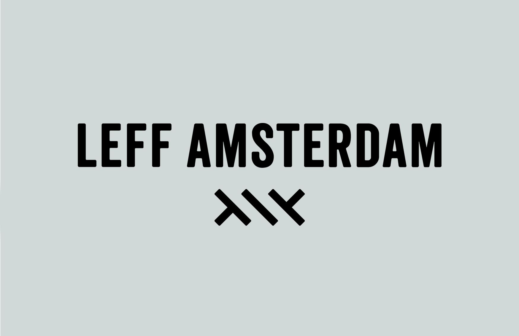 LEFF AMSTERDAM