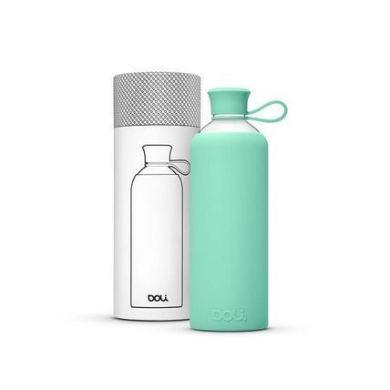 DOLI Trinkflasche MINT - Mintgrün